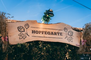 Zeiniger Dorffest 2018