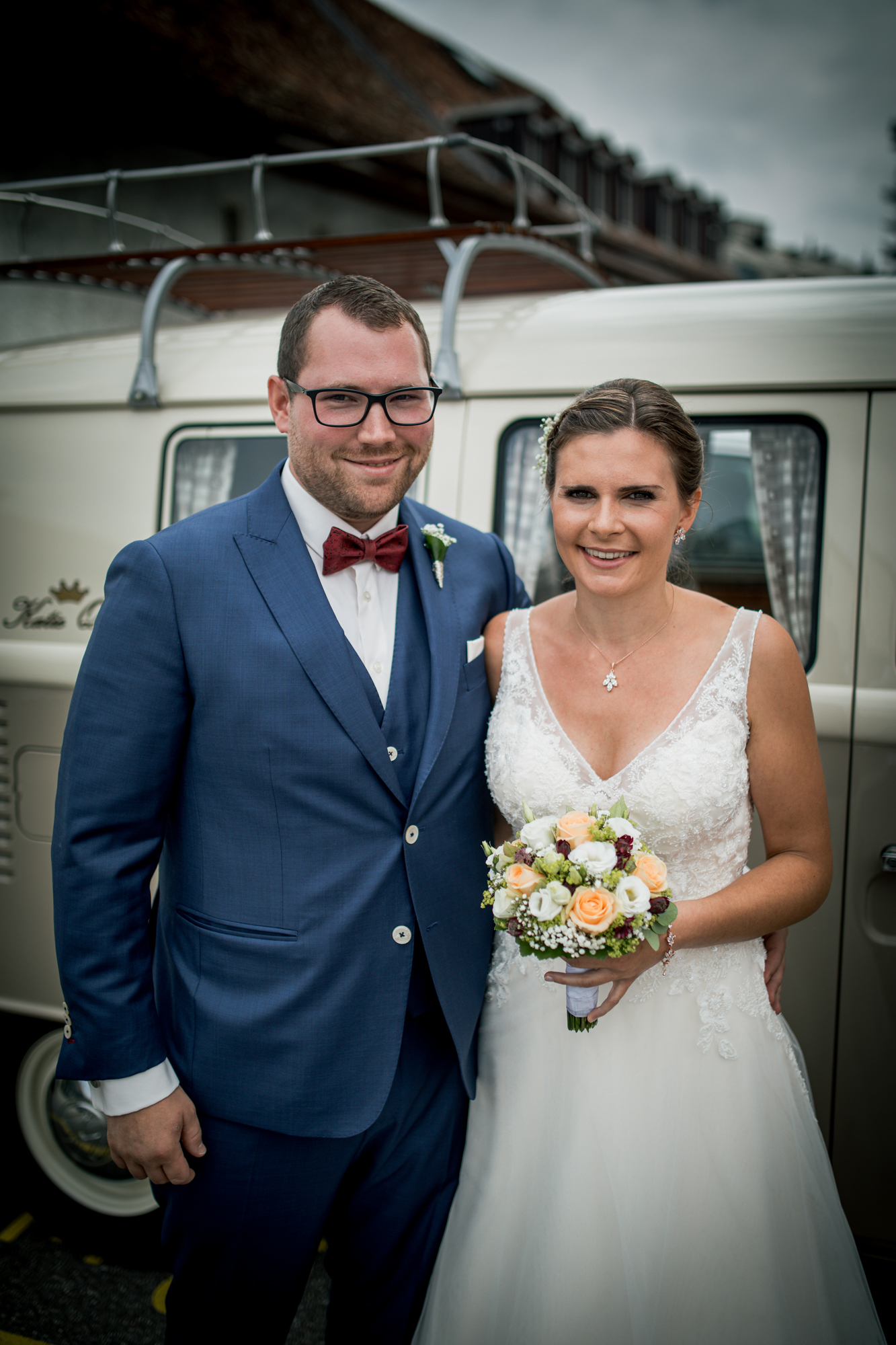 vw bus heiraten