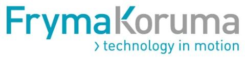Logo FrymaKoruma - Kunden