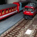Bahnsteig Details (2)