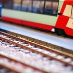 Bahnsteig Details (1)