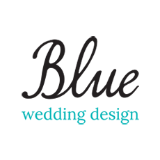 Blue Wedding Design