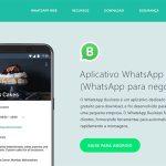 WhatsApp Business – Será a revolução no mundo dos negócios?