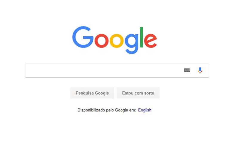 Rolagem Infinita Google