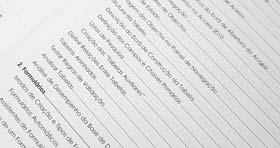 Sumário no WordPress: Como fazer um índice para o seu blog