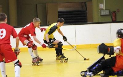 U20-Junioren scheitern im Spitzenspiel gegen Thunerstern