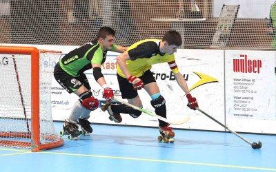 U20 will gegen Vordemwald die Tabellenführung verteidigen