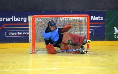 U20-Tabellenführer Dornbirn sichert sich Medaillenrang