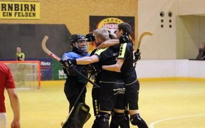 Showdown um Superfinaleinzug –  Dornbirn biegt Montreux und erzwingt Entscheidungsspiel!