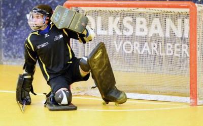 Dornbirn testete beim Kyburg-Cup
