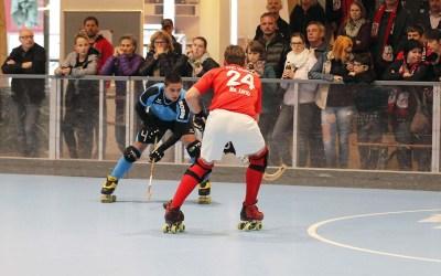 Traum von der Cup-Titelverteidigung geplatzt –  Derbyniederlage im Penaltyschießen!