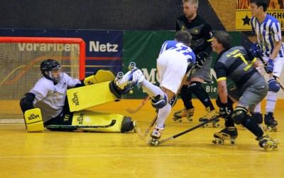 Dornbirn startet auf europäischer Bühne gegen Breganze ins neue Jahr!