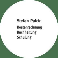Stefan Palcic