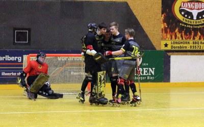 U20-Junioren gewinnen Derby klar und zu Null!