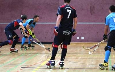 ÖM: Rekordmeister Dornbirn spielte Villach an die Wand