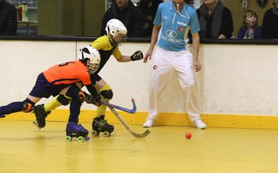 U15 starten die Meisterschaft in Gipf-Oberfrick