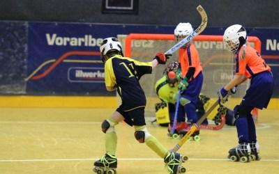 U11-Junioren in Uri mit Aussicht auf Punkte