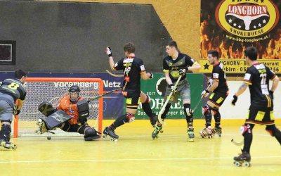 Freudentaumel – Dornbirn nach Wimmis-Sieg in den Playoff-Halbfinals!