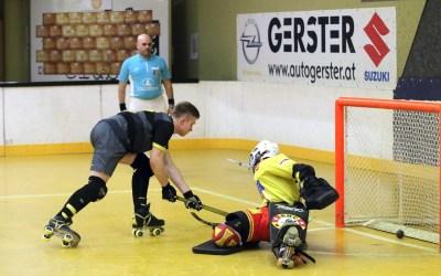 U20-Junioren gewinnen Duell gegen Wimmis um Rang 5