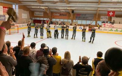 Finaltraum geplatzt – Dornbirn unterliegt Diessbach im Entscheidungsspiel!