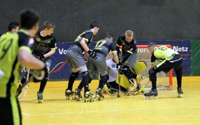 Dornbirn prüft Formkurve beim Kyburg-Cup
