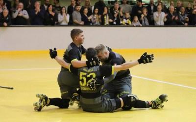 Dornbirn mit hauchdünnem Derbysieg nach Penalty-Krimi