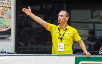Dornbirn gelingt mit dem Italiener Francesco Dolce  großer Trainercoup