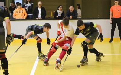 Es geht wieder um Punkte –  1. Liga, U15 und U11 mit Sonntagsprogramm