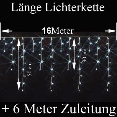 Flashmotion Lichterketten