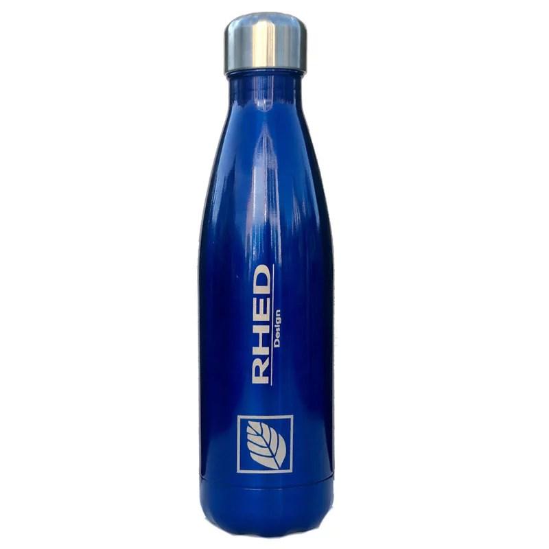 Edelstahl Trinkflasche Thermosflasche Isolierflasche Wasserflasche
