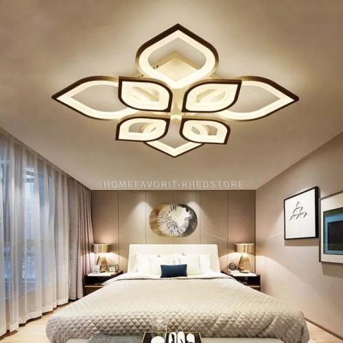 Deckenlampe Deckenleuchte moderne Lampe C8042-4+4