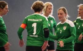 Deutsche Faustball-Meisterschaft in Siegburg