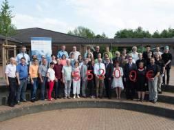 Ausschüttung Hennef-Stiftung 30.5.2017 Foto KSK