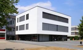Neubau-GE-West-Hennef