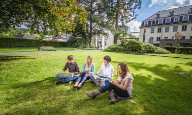 IUBH Campus Bad Honnef_web