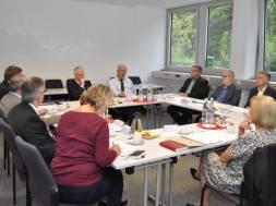 Runder Tisch LZA (Foto AA Bonn)
