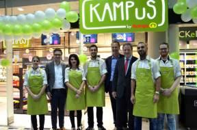 KAMPuS-Eröffnung