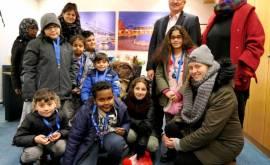 MGH Besuch BM Weihn. 2017