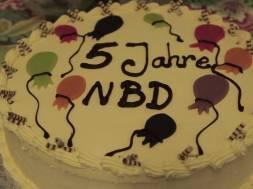 5 Jahre Neugeborenen-Besuchsdienst (NBD)