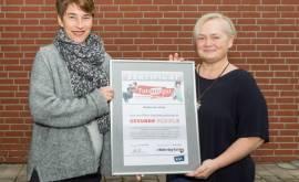 PM_Auszeichnung_GGS-Waldschule_Lohmar_Tutmirgut-gesunde_Schule