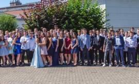 Absolventen 2018 – Freie Christliche Gesamtschule Siegburg