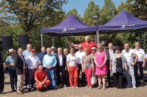 Rotter See Stadtteilfest 2018