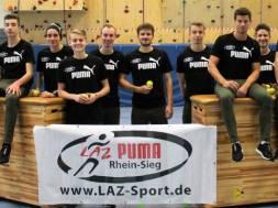 LAZ Puma Rhein-Sieg