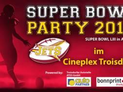 Banner Super Bowl 2019