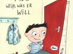Theo weiss was er will