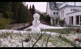 Winterliche Impressionen aus Siegburg
