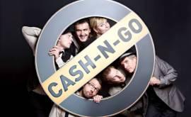 Cash N Go