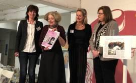 2019_04_03_Treffen Gleichstellungsbeauftragte Politikerinnen