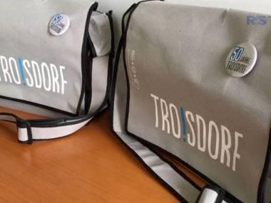 50 Jahre Troisdorf, verkaufsoffene Sonntage und kostenlos Bus fahren – viel los!