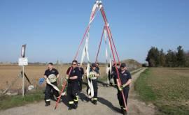 Feuerwehr Hennef – Löschgruppe Söven2a